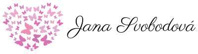 Jana Svobodová - průvodkyně ke změně mysli
